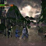 Kung Fu: High Impact (XBOX360) Kinect