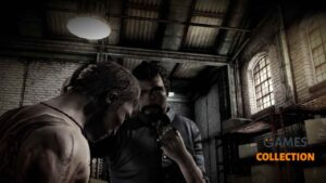 The Fight: Light Out (PS3)