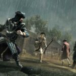Assassin's Creed III ENG (PS3)