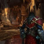 Castlevania: Lords of Shadow (XBOX360)