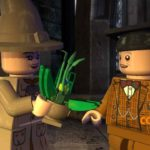 LEGO Harry Potter: Years 5-7 (PC) КЛЮЧ