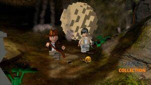 Lego: Indiana Jones 2 (PS3)