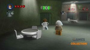LEGO Star Wars II: The Original Trilogy (Xbox 360/Xbox One) Б/у