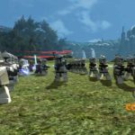 LEGO Star Wars III: The Clone Wars (PC) КЛЮЧ