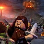 LEGO The Lord of the Rings (PC) КЛЮЧ