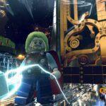 LEGO: Marvel Super Heroes (XBOX360)