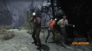 Left 4 Dead: Game of The Year Edition (XBOX360)