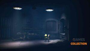 Little Nightmares II (PS5)