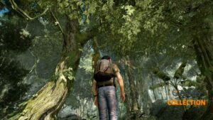 Lost: The Video Game (XBOX360) Б/у