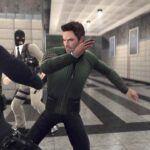 The Bourne Conspiracy (Xbox 360) Б/У