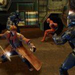 Marvel: Ultimate Alliance 2 (XBOX360)