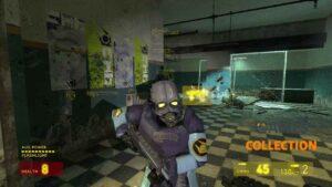 Half-Life 2: The Orange Box (XBOX 360)