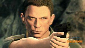 James Bond 007: Blood Stone (XBOX360)