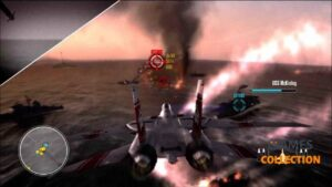 Top Gun: Hard Lock (XBOX360)