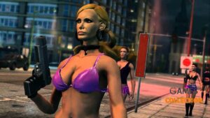 Saints Row The Third: The Full Package (Switch)