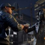 Watch Dogs (PS4) ENG