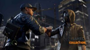 Watch Dogs ENG (PS4)