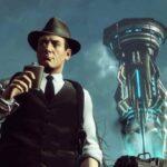 The Bureau: XCOM Declassified (PS3)