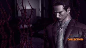 Deadly Premonition (XBOX360)
