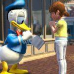 Disneyland Adventures (XBOX360)