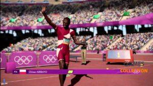 London 2012 Olympics (XBOX360) Kinect