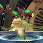 Monsters vs Aliens (XBOX360)