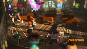LEGO Harry Potter: Years 5-7 (XBOX360)