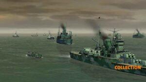 Battlestation: Midway (XBOX360)