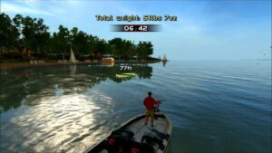 Rapala Pro Bass Fishing (XBOX360)