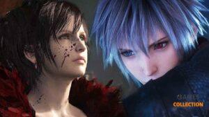 Final Fantasy XVI (PS5)