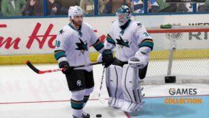 NHL Legaсy Edition (PS3)