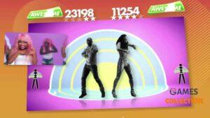 DanceStar Party Hits (PS3) (Русская версия)