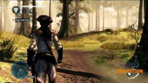 Assassins Creed III (PS3)