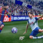 FIFA 21 (PC) КЛЮЧ