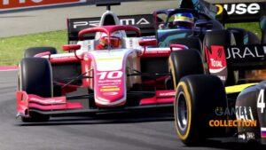 F1 2021 (PS4)