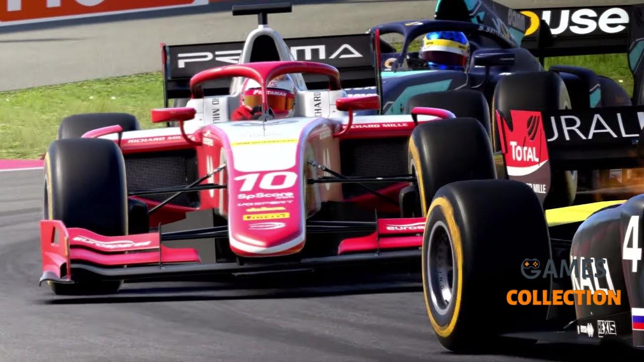 F1 2021 (PS4) купить в Киеве, Вышгороде. Доставка по Украине