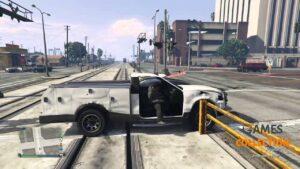 Grand Theft Auto 5 (Xbox One) GTA 5