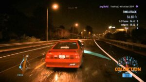 Need for Speed 2015 (XBox One) Б/У