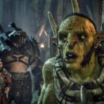 Middle-Earth: Shadow of War Definitive Edition (PS4)
