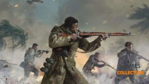 Call of Duty: Vanguard (XBOX ONE/XSX)