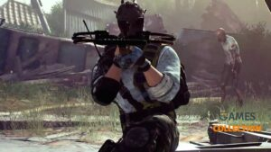 Dead Alliance (Xbox One) Б/У
