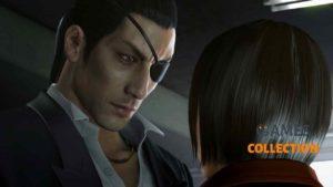 Yakuza 0 - Playstation Hits (PS4)