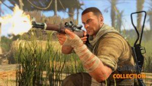 Sniper Elite III: Ultimate Edition (PS3)