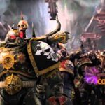 Warhammer 40.000: Space Marine (PS3)