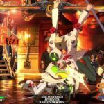 Guilty Gear Xrd-Revelator (PS4)
