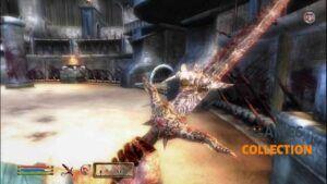 The Elder Scrolls IV: Oblivion (XBOX360) Б/У