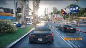 GTA VI (Xbox Series X)