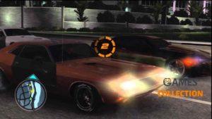 Midnight Club: Los Angeles (PS3)