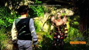 Risen 3: Titan Lords (XBOX360)