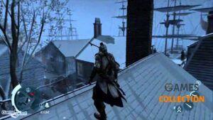 Assassin's Creed 3 (XBOX360)